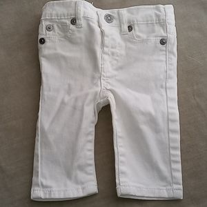 Seven For All Mankind pants girls 0 / 3 months